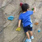 東京・ボルダリング【kidsクラス】身体と賢さが鍛えられる【PDCAが身に付く習い事】